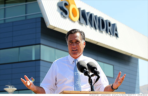 The program that funded Solyndra was started by George W. Bush, Congress expected even more losses, and private investors lost more than the government .
