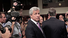 Dimon: 'I can't publicly defend the trade'