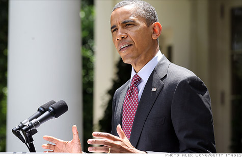 Obama on Friday announced the government would stop deporting some young immigrants here illegally. Companies welcomed the move, which could give thousands of workers legal status for jobs.