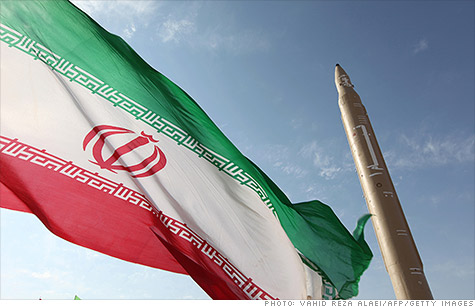 Talks over Iran's nuclear program are not expected to stop oil sanctions that could shut in a million barrels a day. But the impact on prices should be minimal.