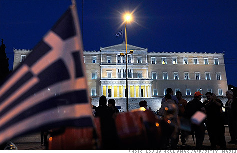 most effective government in greece The ancient greeks may be most famous for their ideas and philosophies on  government and politics it was in greece, and particularly athens, that  democracy.