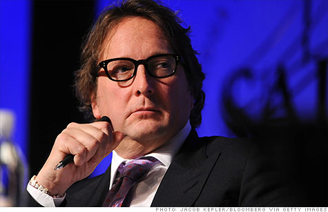Billionaire hedge fund manager Phil Falcone was accused of using client funds to pay taxes and manipulating bond prices.