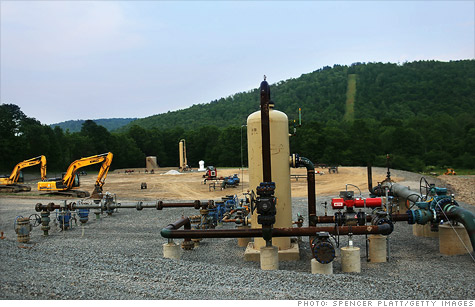New techniques to extract oil and gas from shale, such as fracking, are a boon for the American economy.