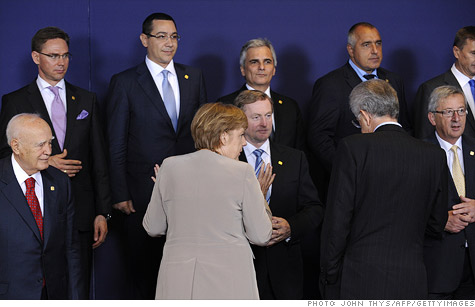 EU summit