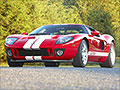 Ford GT: America's investment-grade car
