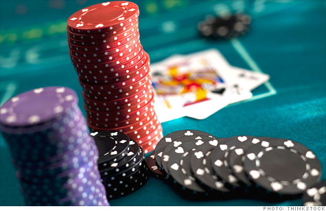 Raymond Bitar, CEO of online poker site Full Tilt, was arrested Monday  in connection with $430 million Ponzi scheme.