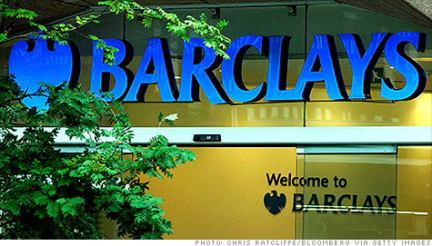 Civil lawsuits loom in the Libor interest-rate-fixing scandal.