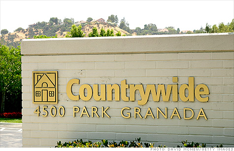 countrywide-mortgage