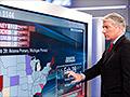 Microsoft buys CNN's Magic Wall maker