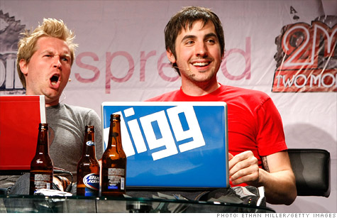 digg betaworks