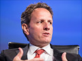 Geithner on Libor: U.S. was first to raise red flags