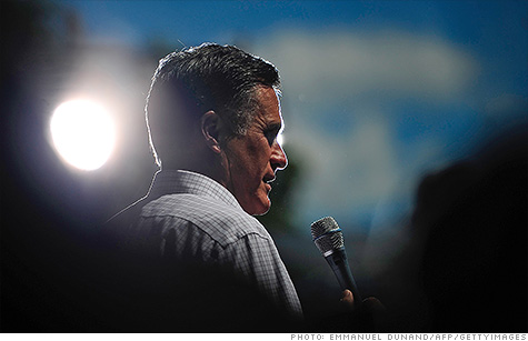 Mitt Romney has not released key details of his tax plan.