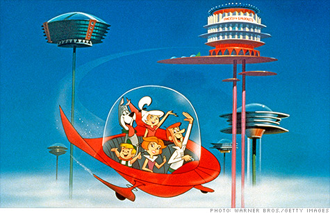 Envy the Jetsons' always-connected home? It would have been a ripe target for hackers.