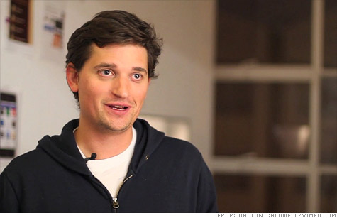 Dalton Caldwell told Facebook he's not interested in being 'acqui-hired' -- a process the company uses to buy startups for their staff and kill off their products.