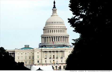 It's still unclear what lawmakers will do to address $7 trillion in looming tax increases and spending cuts. If they do nothing by Dec. 31, here's what will happen.