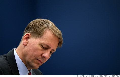 The consumer bureau proposes new rules that get tough on mortgage servicers.