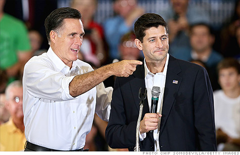 Paul Ryan, Mitt Romney's running mate, wants to overhaul Medicaid.