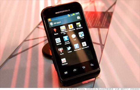 Google's Motorola Mobility to cut workforce by one-fifth and close one-third of facilities in plans to save money.