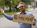 Late start retirement plan - 19 years to go