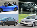 New car bonanza for the new year
