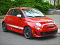 Fiat 500 Abarth: A little wicked