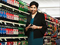 Indra Nooyi's Pepsi challenge