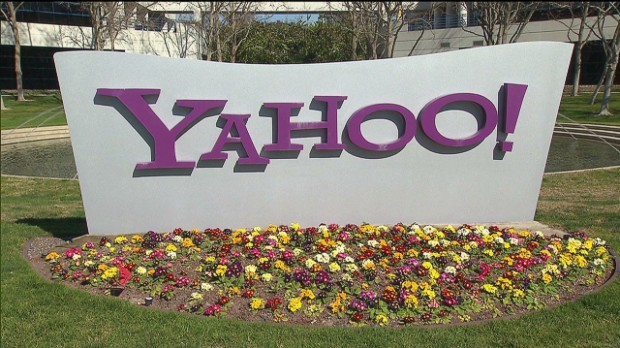 Why I hired Yahoo's ousted CEO