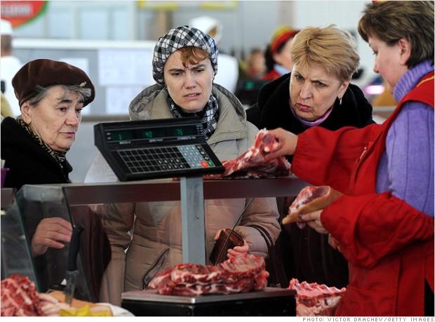 World Economy Belarus