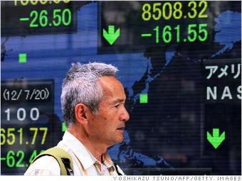 World Economy Japan