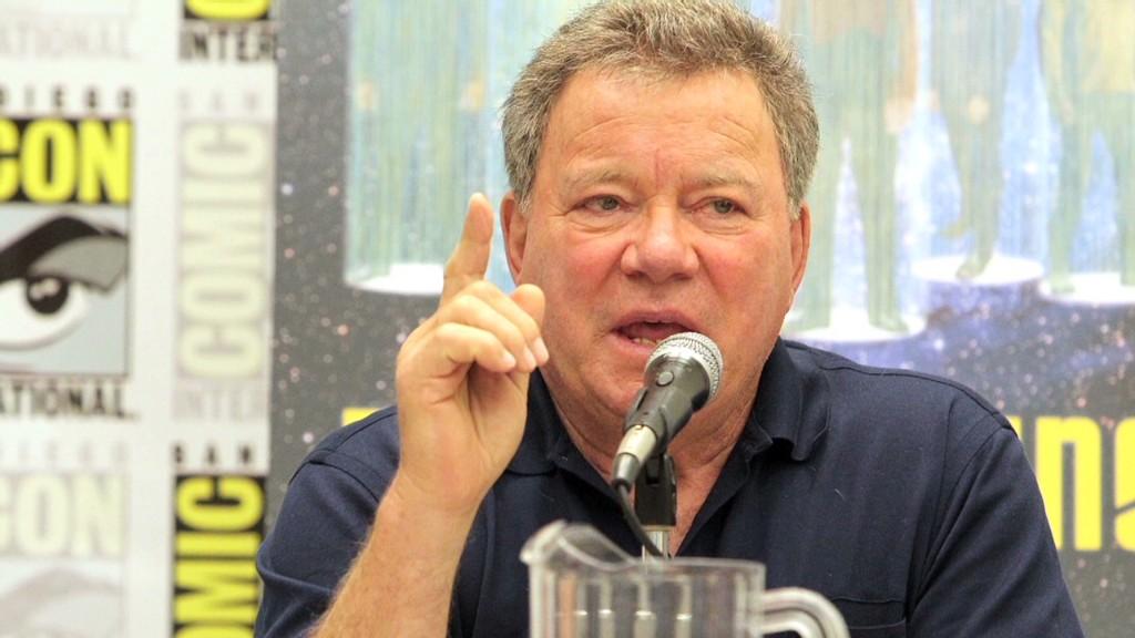Priceline: Bring back Shatner!
