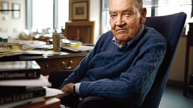 10 things on legendary investor Jack Bogle's mind