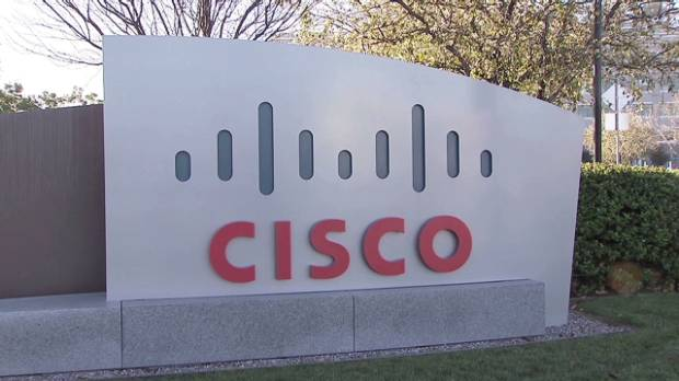 Cisco's return to glory?