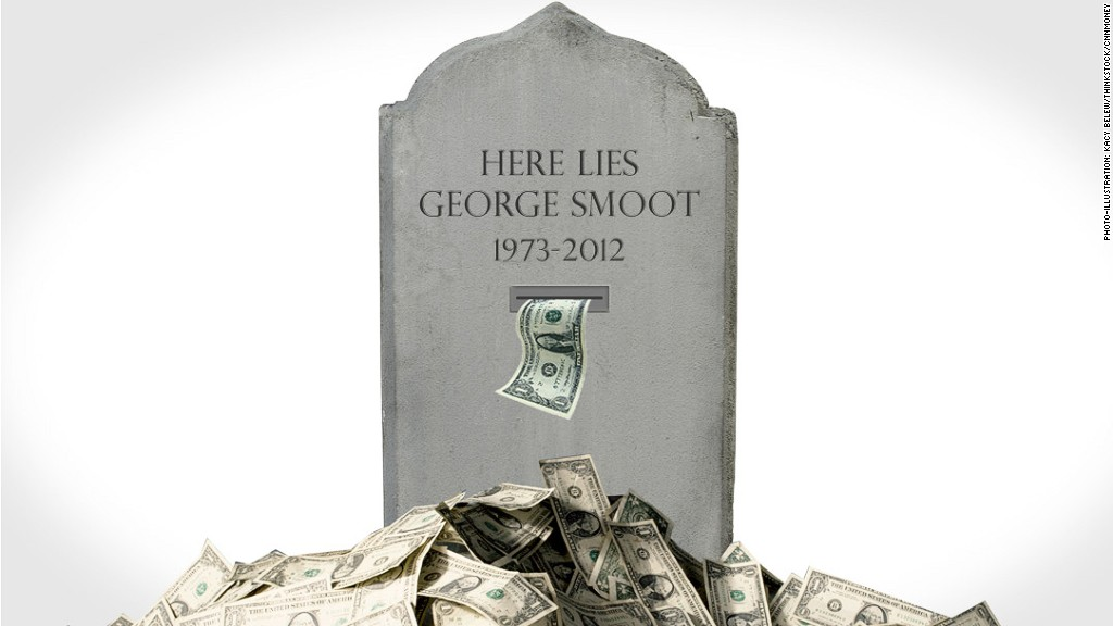 tombstone google cash