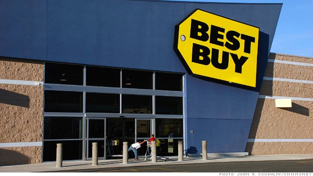 Best Buy stock gets slammed by buyout bid delay
