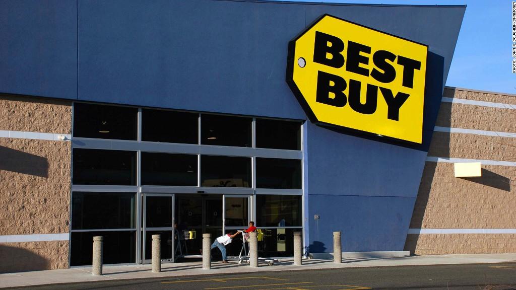 Best Buy stock gets slammed by buyout bid delay