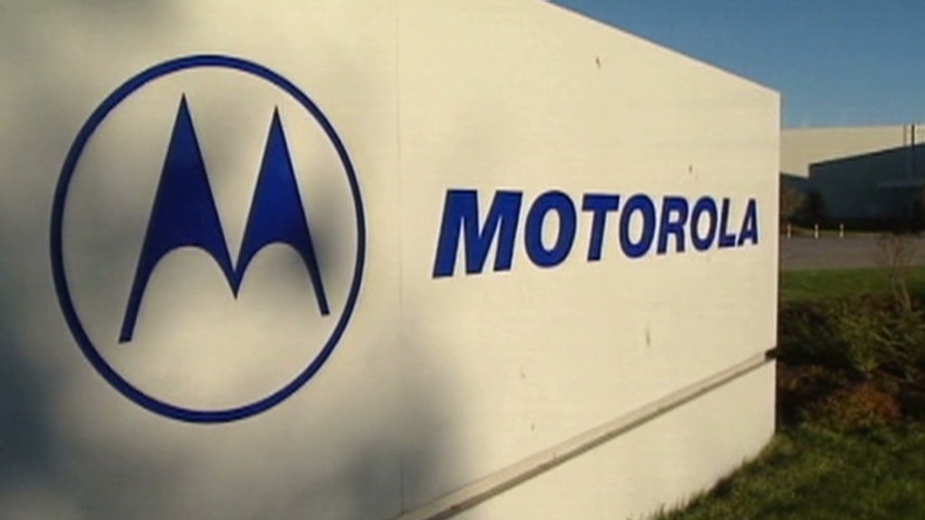 Can Google turn Motorola around?