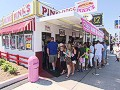 How Pink's became Hollywood's hot dog
