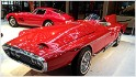 Cool collectible cars for sale at Pebble Beach