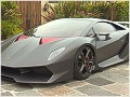 Lamborghini's $2 million Sesto Elemento