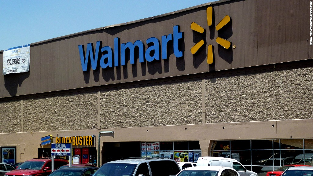 Walmart earnings 08162012