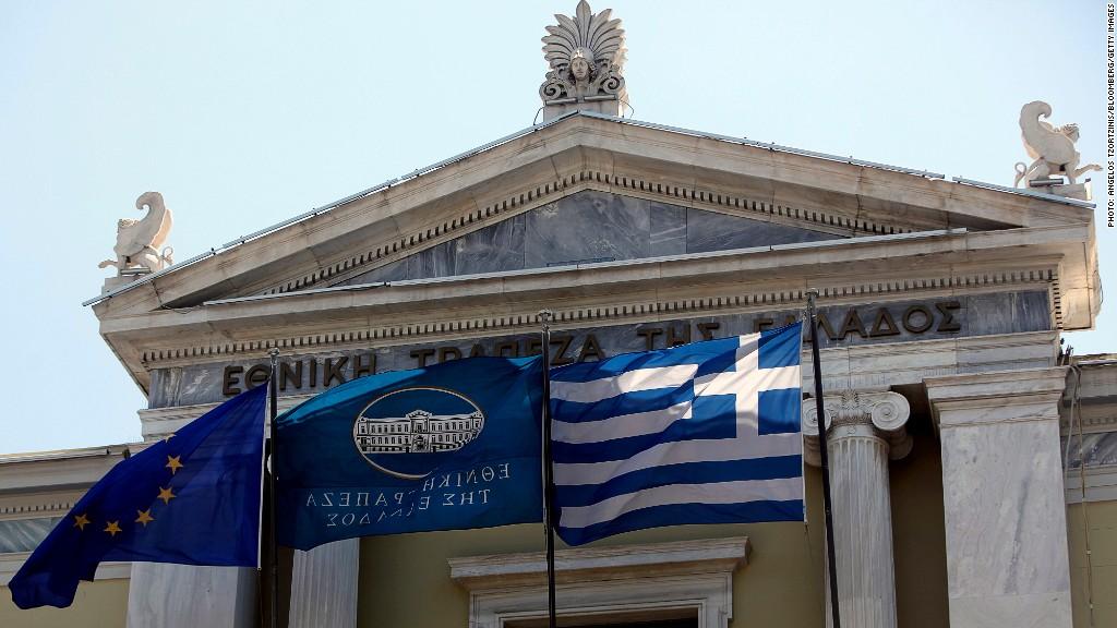 Greece reprieve