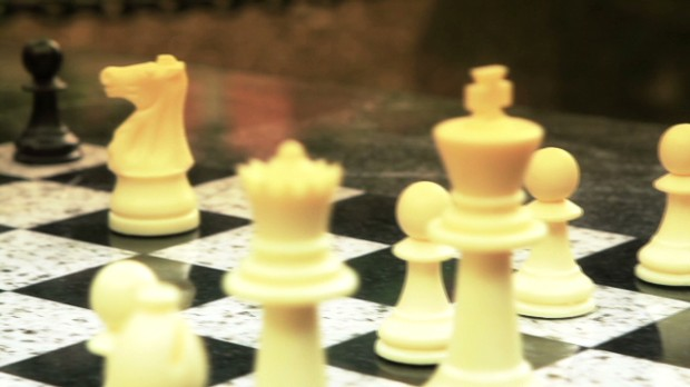 What chess can teach us about economics