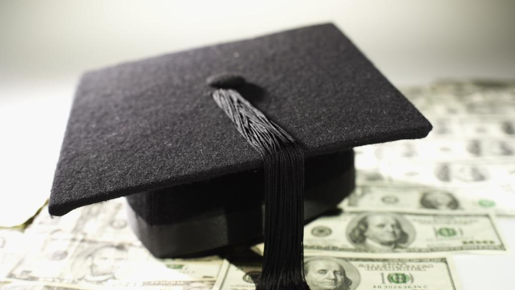Why paying off student loans early could be a mistake