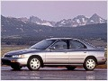 '94 Honda Accord is tops among thieves