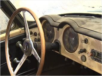 gallery dirty car dash