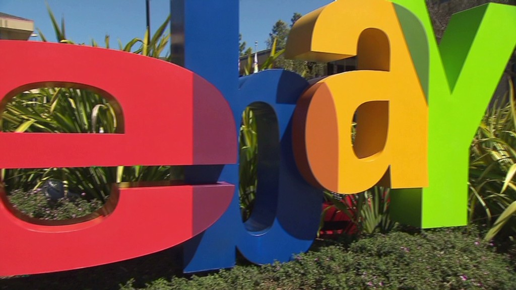 eBay: The biz to beat in mobile payments