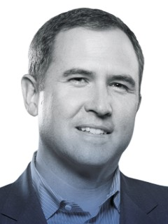 cloud storage brad garlinghouse yousendit