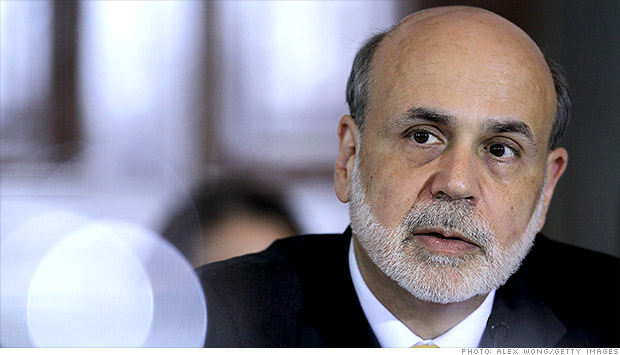 bernanke oversight