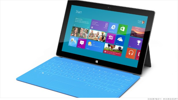 gallery fall gadgets microsoft surface
