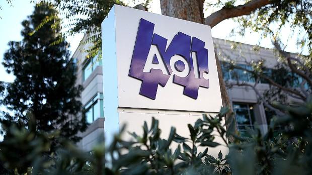 AOL Dividend